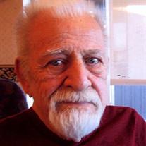 Robert Dean Armstead