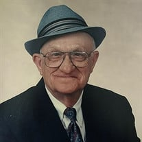 "Joseph ""Joe"" Day SR."