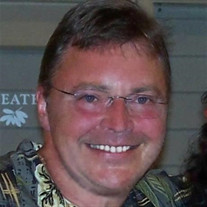 David Christian Nuffer