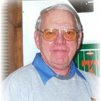 Scott Augustus Keys, Sr.