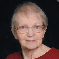 Elizabeth Marie Glittenberg