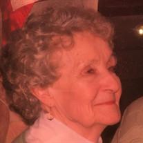 Marie Ann Maguire McCann
