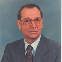 Mr. Charles Randolph Hicks age 85, of Keystone Heights