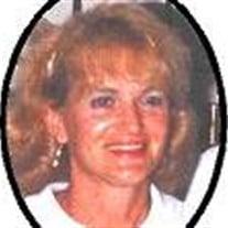 Mrs. Judith Marie Stolba