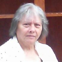Mary Ann Stepp Blanchard