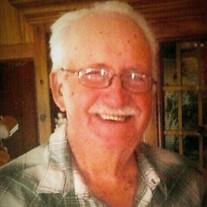 Mr. James Stack, age 88 of Bolivar, Tennessee