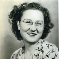 Thelma Luchene