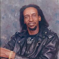 Mr.  Henry  Floyd  Bufford