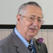 John R. Antonelli