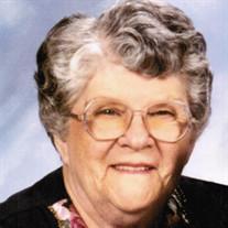 Mrs. Bonnie Phares Herren