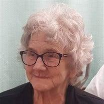 Hilda Belle Earlywine