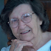 Annie Mae Wilkinson