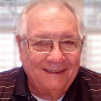 Eldon Gene Johnson