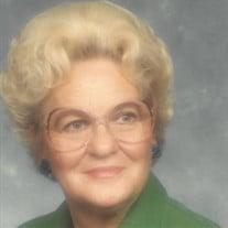 Mabel C. Wright
