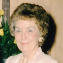 Sue Reese Loveless Goodwin
