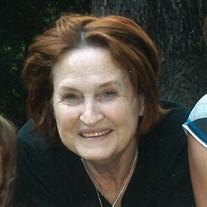 Virginia Lorene Claiborne