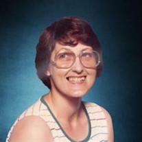 Marsha L. Wolcott