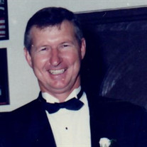 Mr. Charles M. Boswell