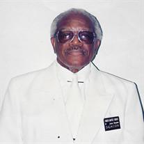 James Sidney Brabson, Jr.