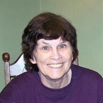 Sharon Ann Ryan