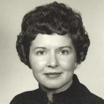 Marjorie E. Albert
