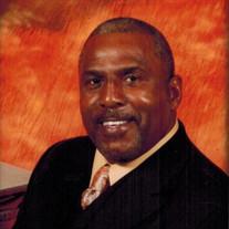 Pastor Rickey Joe