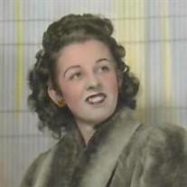 Betty Jane Van Camp