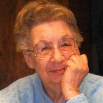 Gloria A. Meyer