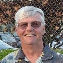 Charles J McGowan