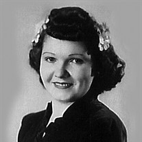 Edith E. Morrow