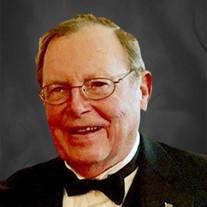 Mr. Otis A. Hower