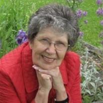 """Kathleen """"Granny"""" Dexter"""
