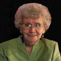 Lucille Calkins