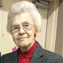 Mrs. Martha  Adeline Hull