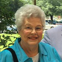 Mrs. Mary Hanchett Karrh