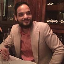 Bryan  Castillo