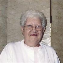 Betty V. Austin