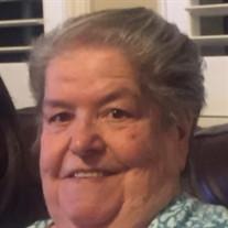 Patsy Ann Blevens