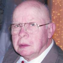 Mr. Milton A. Fleury