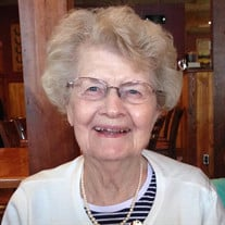 Jean Margaret  Leonard