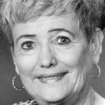 Mary Frances Gronow