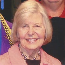 Helen B. Siedal