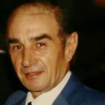 Giovanni Cosentino