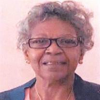 Mrs Lorraine Allen