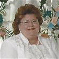 Mrs. Norma Crites Gundermann