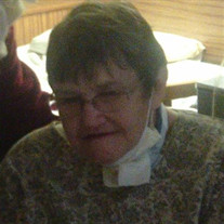 Deborah Jane Hutchisson