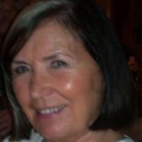 Mrs Patricia  Ann Turner