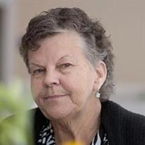 Patricia Ann Rushing
