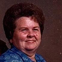 Dorothy Jean Dickert