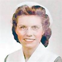 Elizabeth virginia 'Betty' Linden
